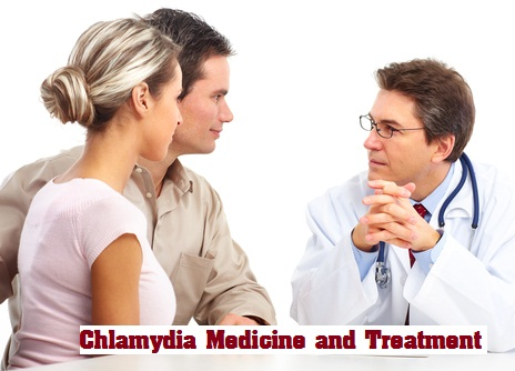 buying Chlamydia Medicine Treatment online