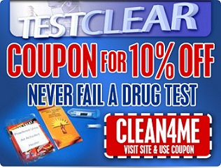 testclear.com drug test kit review
