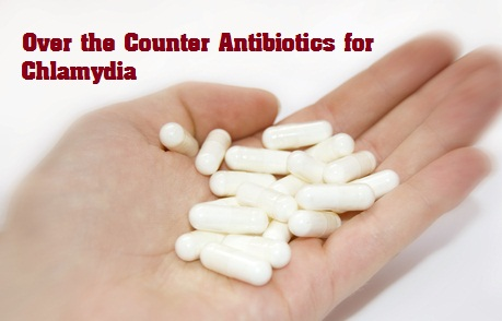 Chlamydia over the Counter Antibiotics