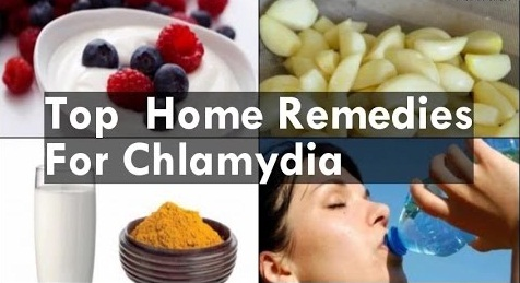 chlamydia natural home remedies