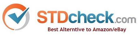 buy std test kit at amazon and ebay