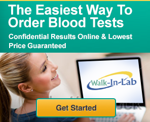 walk in lab reviews and coupon