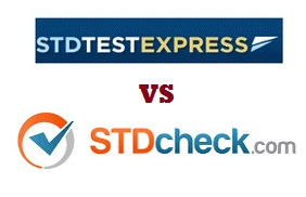 stdcheck vs stdtestexpress comparison